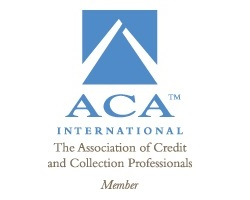 ACA International, the Association of Credit and Collection Professionals, is the comprehensive, knowledge-based resource for success in the credit and collection industry. Founded in 1939, ACA brings together third-party debt collection agencies, law firms, asset buying companies, creditors and vendor affiliates, representing more than 230,000 industry employees.  Info here!